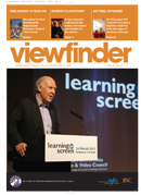 Viewfinder 83 cover