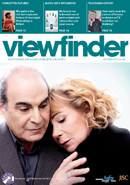 Latest Viewfinder Cover