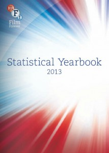 The BFI Statistical Yearbook In Numbers