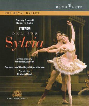 Sylvia (The Royal Ballet)