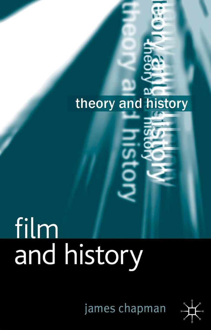 Chapman-Film-History