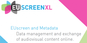 Euscreen and Metadata