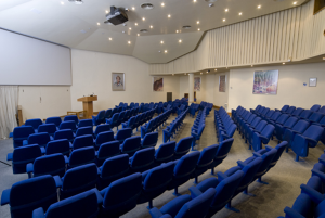 Geo Society Lecture Theatre