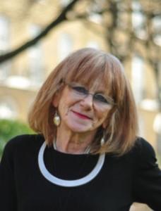 Jenny Grahame