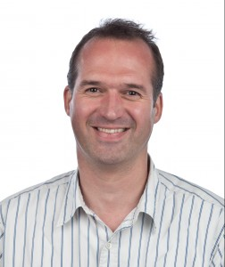 Sean Thornton
