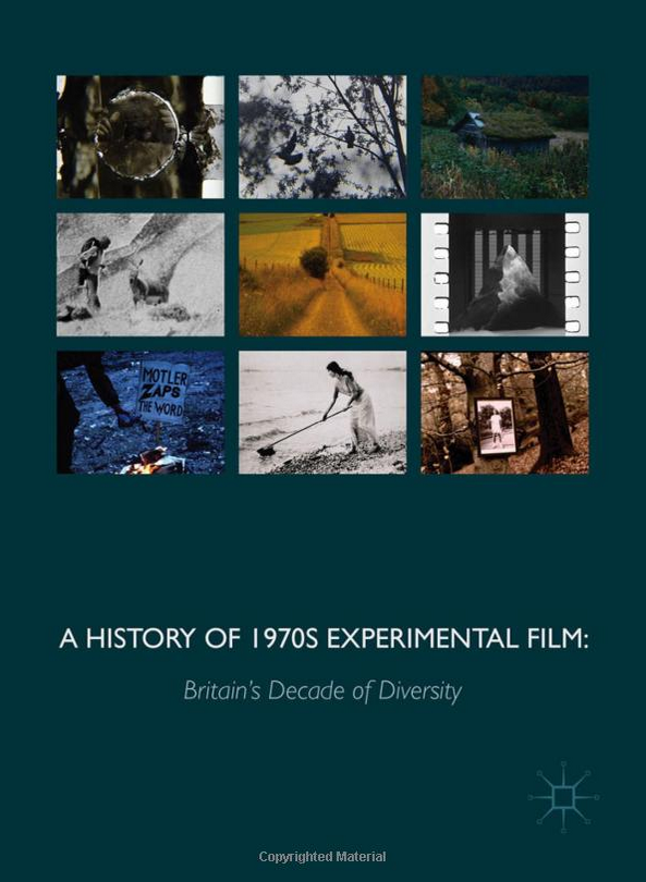 1970s experimental cinema