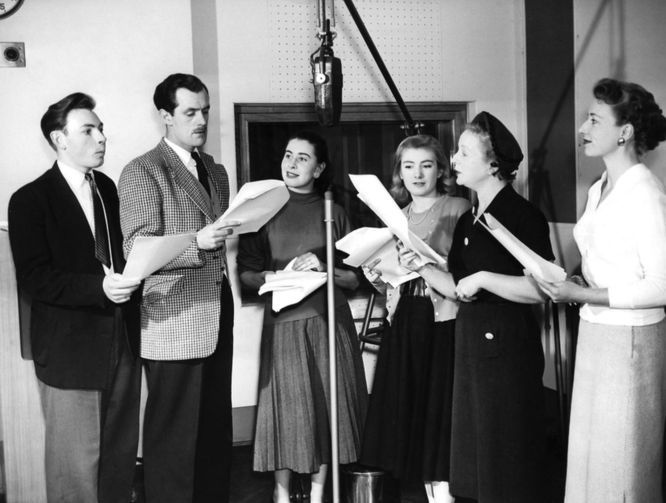 1950_TV&Radio_TheArchersA