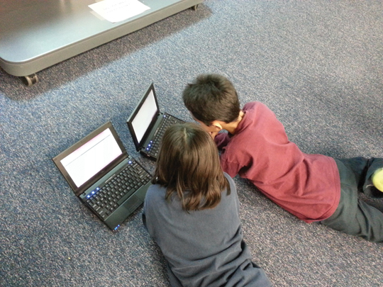 media-learning-web
